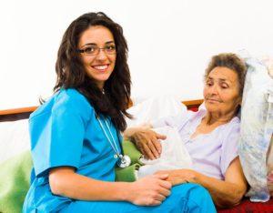 faire valider les acquis d'aide-soignante