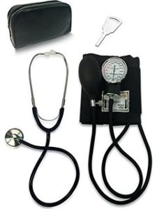 kits de l'aide soignante pro