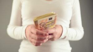le salaire de l'aide soignant