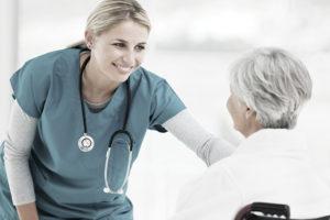 les qualités de l'aide soignante
