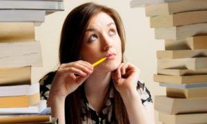préparer l'épreuve écrite